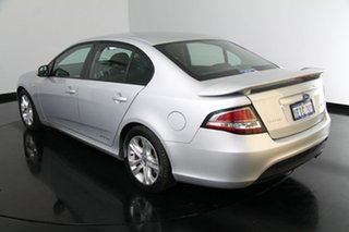 Used Ford Falcon XR6, Victoria Park, 2010 Ford Falcon XR6 FG Sedan.