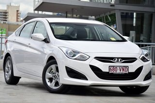 Discounted Demonstrator, Demo, Near New Hyundai i40 Active, Kedron, 2014 Hyundai i40 Active VF2 Sedan