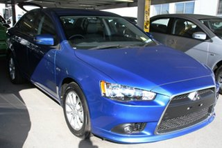 Discounted Used Mitsubishi Lancer LS, Nundah, 2014 Mitsubishi Lancer LS CJ MY15 Sedan