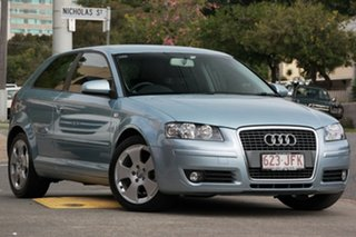 Used Audi A3 Attraction Tiptronic, Windsor, 2005 Audi A3 Attraction Tiptronic 8P Hatchback