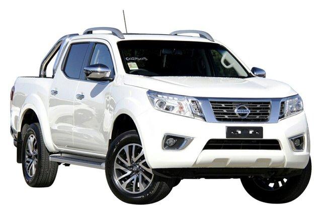 New Nissan Navara ST-X, Indooroopilly, 2019 Nissan Navara ST-X Utility
