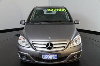 Used Mercedes-Benz B180 Anniversary, Victoria Park, 2011 Mercedes-Benz B180 Anniversary Hatchback.