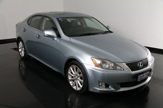 Used Lexus IS250 Prestige, Victoria Park, 2009 Lexus IS250 Prestige Sedan.