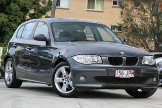 Used BMW 120d Steptronic, Kedron, 2006 BMW 120d Steptronic E87 Hatchback