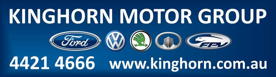 kinghorn motor group