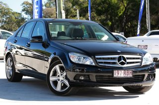 Used Mercedes-Benz C200 CGI Avantgarde, 2010 Mercedes-Benz C200 CGI Avantgarde W204 MY10 Sedan