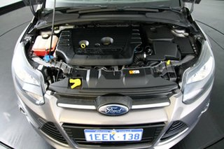Used Ford Focus Sport PwrShift, Victoria Park, 2011 Ford Focus Sport PwrShift LW Sedan.
