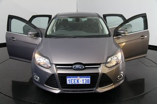 Used Ford Focus Sport PwrShift, Victoria Park, 2011 Ford Focus Sport PwrShift Sedan.