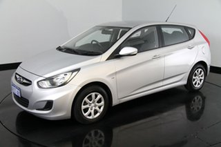 Used Hyundai Accent Active, Victoria Park, 2013 Hyundai Accent Active Hatchback.