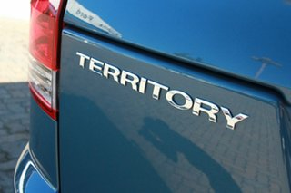 New Ford Territory TX Seq Sport Shift, 2016 Ford Territory TX Seq Sport Shift Wagon.