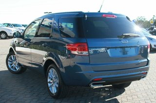 New Ford Territory TS Seq Sport Shift, 2016 Ford Territory TS Seq Sport Shift Wagon.