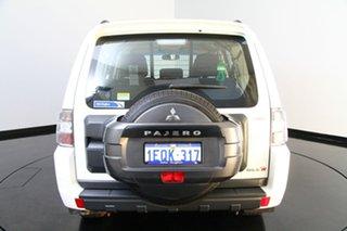Used Mitsubishi Pajero GLX-R, Victoria Park, 2014 Mitsubishi Pajero GLX-R Wagon.