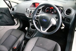 Used Ford Fiesta CL, Victoria Park, 2011 Ford Fiesta CL Hatchback.