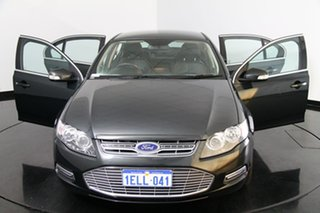 Used Ford Falcon G6E Turbo, Victoria Park, 2013 Ford Falcon G6E Turbo Sedan.
