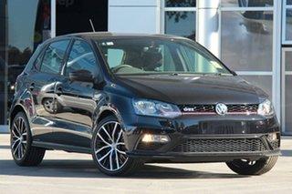 New Volkswagen Polo GTI DSG, 2017 Volkswagen Polo GTI DSG Hatchback.