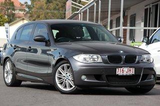 Used BMW 120I, Nundah, 2005 BMW 120I E87 Hatchback