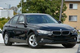 Used BMW 316I, Kedron, 2014 BMW 316I F30 MY0813 Sedan