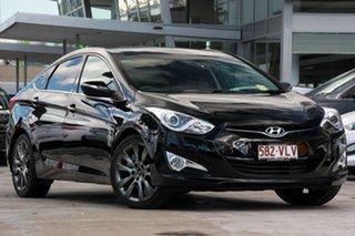Discounted Demonstrator, Demo, Near New Hyundai i40 Premium, Kedron, 2014 Hyundai i40 Premium VF3 Sedan