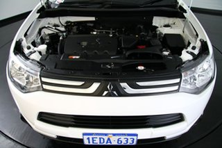 Used Mitsubishi Outlander ES 2WD, Victoria Park, 2012 Mitsubishi Outlander ES 2WD Wagon.