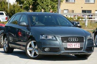 Used Audi A3 TFSI, Kedron, 2010 Audi A3 TFSI 8P MY10 Hatchback