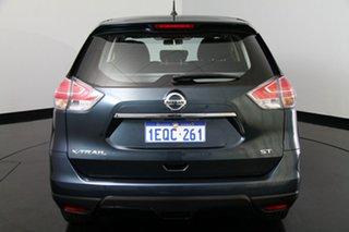 Used Nissan X-Trail ST X-tronic 2WD, Victoria Park, 2014 Nissan X-Trail ST X-tronic 2WD Wagon.
