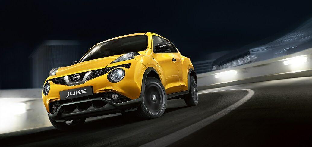 John Page Motors | Nissan Juke | New and Used Nissan Vehicles