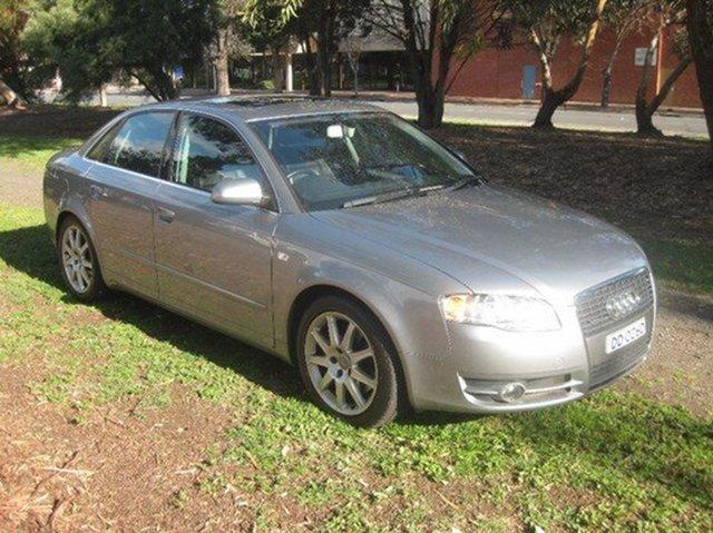 Used Audi A4, Beverley, 2006 Audi A4 Sedan