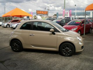 Used Fiat 500 S, Morayfield, 2014 Fiat 500 S MY14 Hatchback