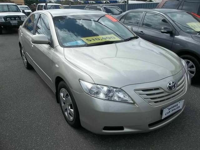 Discounted Used Toyota Camry Altise, North Rockhampton, 2007 Toyota Camry Altise Sedan