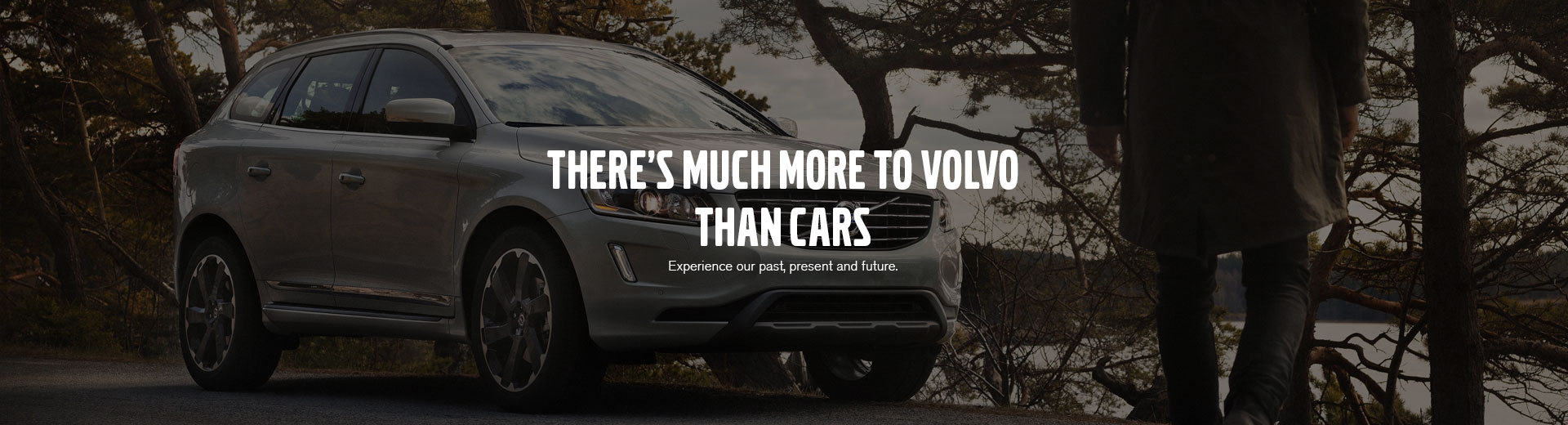 New Volvo Range Southport | Sunshine Volvo
