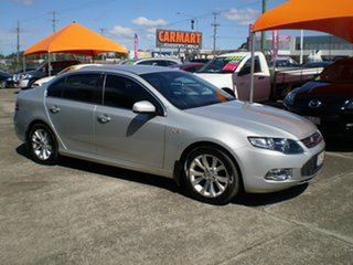 Used Ford Falcon Limited Edition, Morayfield, 2012 Ford Falcon Limited Edition FG MK2 Sedan