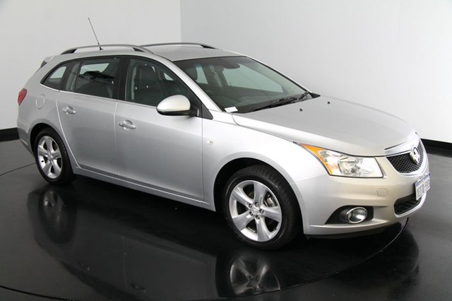 Used 2013 Holden Cruze jh