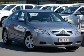 Used Toyota Camry Altise, 2008 Toyota Camry Altise ACV40R Sedan