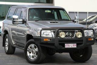 Used Nissan Patrol ST, 2008 Nissan Patrol ST GU 6 MY08 Wagon