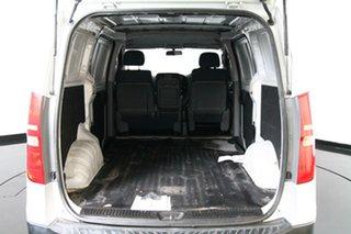 Used Hyundai iLOAD Crew Cab, Victoria Park, 2009 Hyundai iLOAD Crew Cab Van.
