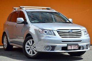 Used Subaru Tribeca R AWD Premium Pack, 2011 Subaru Tribeca R AWD Premium Pack B9 MY12 Wagon