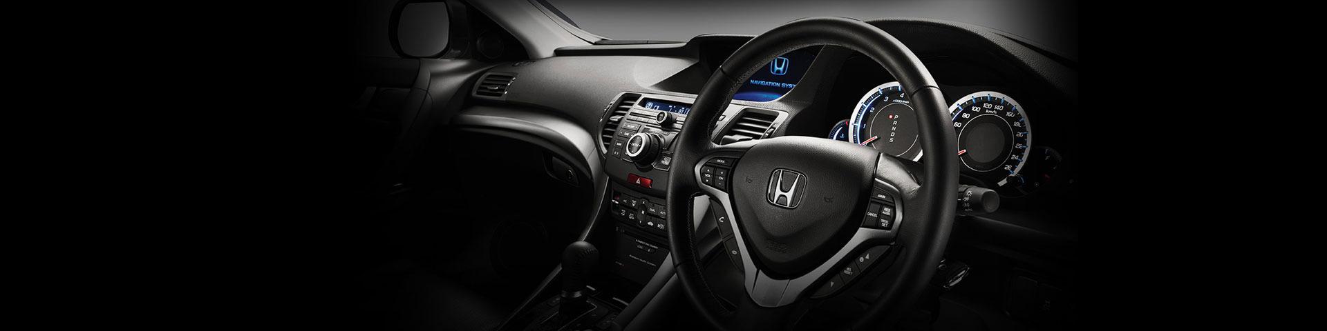 Redding Honda | Banner 3