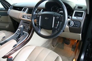 Used Land Rover Range Rover Sport TDV6 Luxury, Victoria Park, 2011 Land Rover Range Rover Sport TDV6 Luxury Wagon.