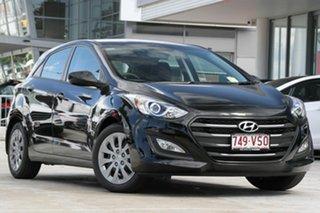 Discounted Demonstrator, Demo, Near New Hyundai i30 Active, Kedron, 2015 Hyundai i30 Active GD3 Series II MY16 Hatchback