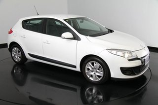 Used Renault Megane Authentique, Victoria Park, 2014 Renault Megane Authentique Hatchback.