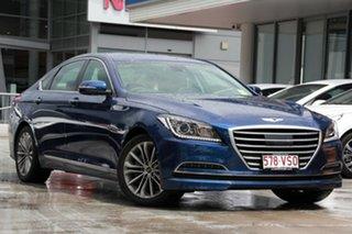 Discounted Demonstrator, Demo, Near New Hyundai Genesis, Kedron, 2014 Hyundai Genesis DH Sedan