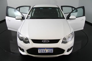 Used Ford Falcon XR6, Victoria Park, 2012 Ford Falcon XR6 Sedan.