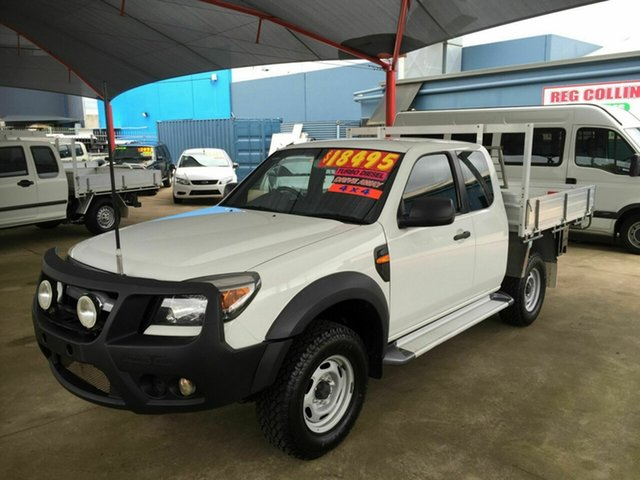 Discounted Used Ford Ranger XL (4x2), Toowoomba, 2010 Ford Ranger XL (4x2) Extracab