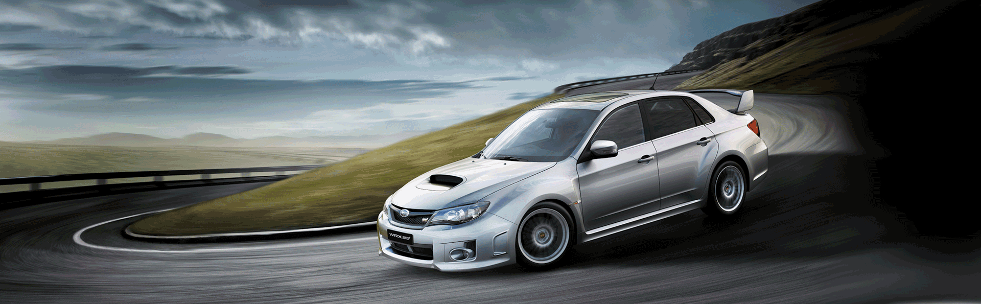 Key Motors Subaru | Banner 1