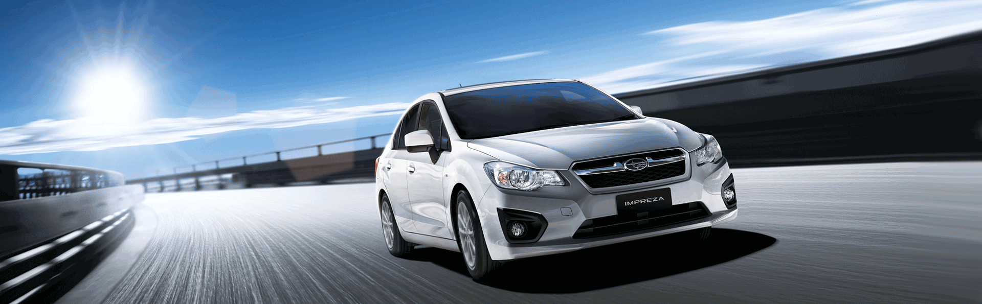 Key Motors Subaru | Banners 2