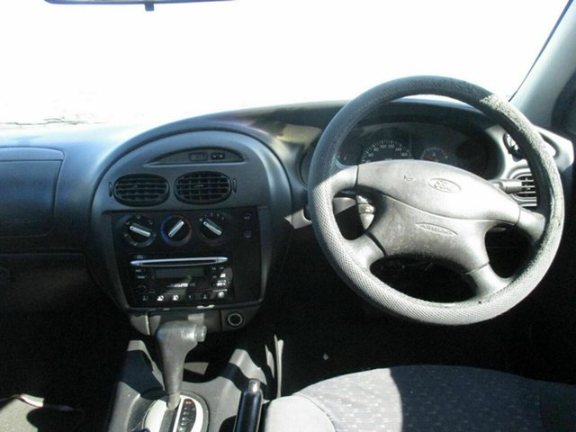 Used Ford Falcon, Victoria Park, 2001 Ford Falcon Sedan