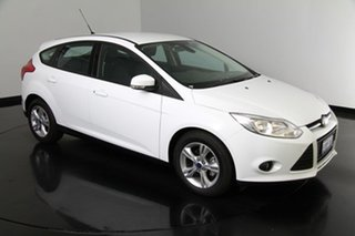 Used Ford Focus Trend, Victoria Park, 2014 Ford Focus Trend LW MKII MY14 Hatchback.