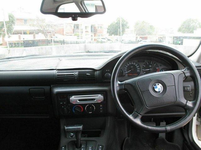 Used BMW 316I, Victoria Park, 1995 BMW 316I Sedan