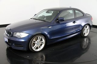 Used BMW 135I Sport Steptronic, Victoria Park, 2010 BMW 135I Sport Steptronic Coupe.