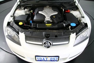 Used Holden Commodore Omega Sportwagon, Victoria Park, 2009 Holden Commodore Omega Sportwagon Wagon.